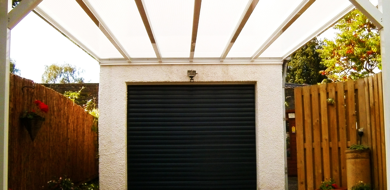 Border Canopy Company   Carports, Garage Doors U0026 Awnings : The Border  Canopy Company